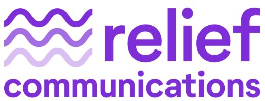 ReliefComm Logo